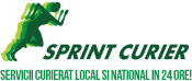 Sprint Curier - Servicii curierat rapid local si national in 24 ore!